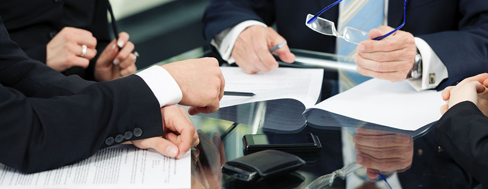 Business Litigation Attorneys Houston, TX